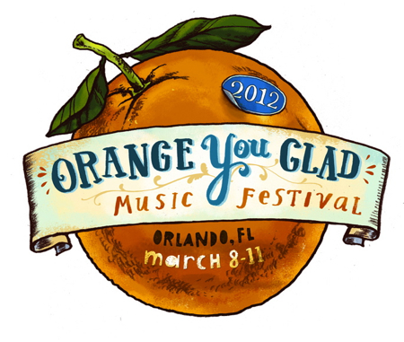 Orange You Glad Music Festival